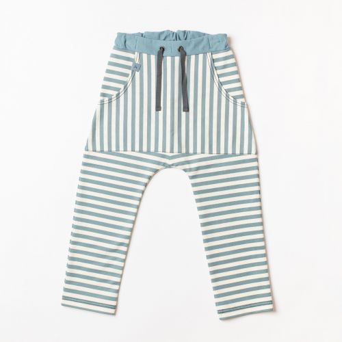 a7700cb3b58 Albababy Jack Pants Bluestone Striped Extractions
