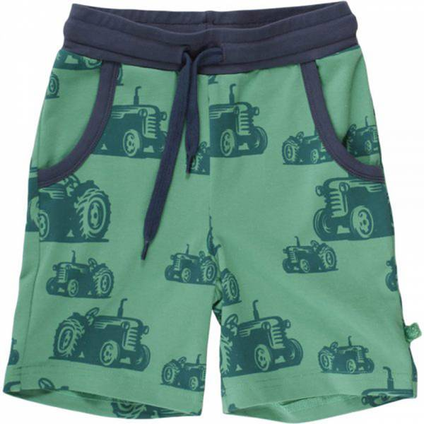Fred`s World by Green Cotton Farming Shorts, Green